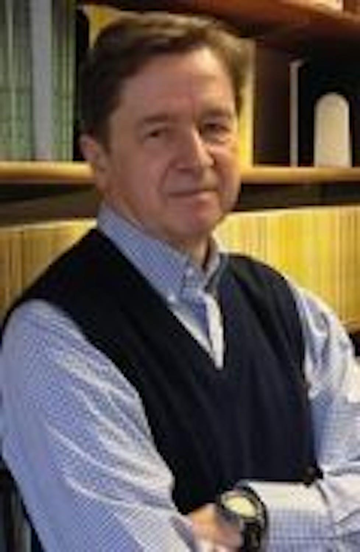John Yinger profile headshot