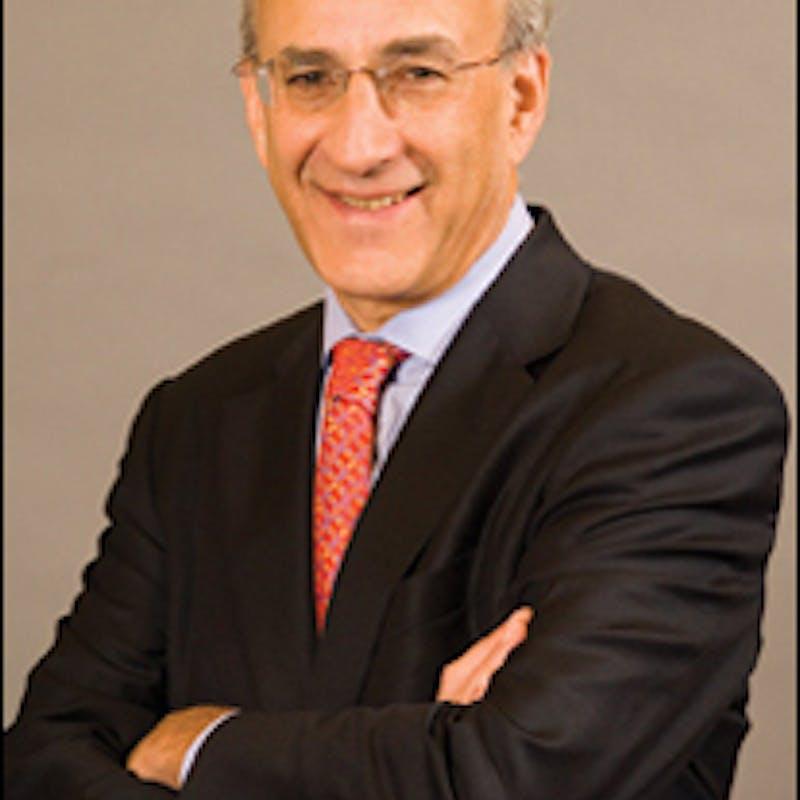 Jeffrey Straussman headshot