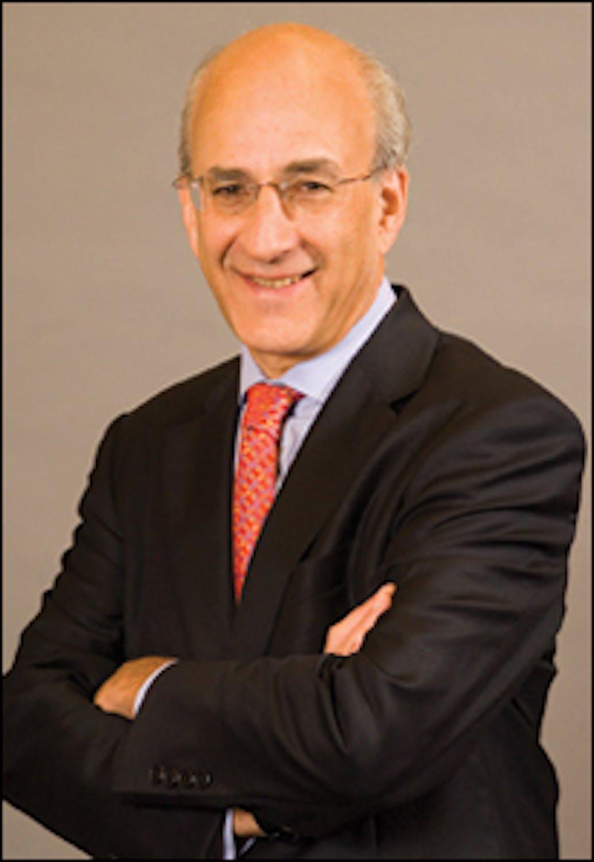 Jeffrey Straussman profile headshot