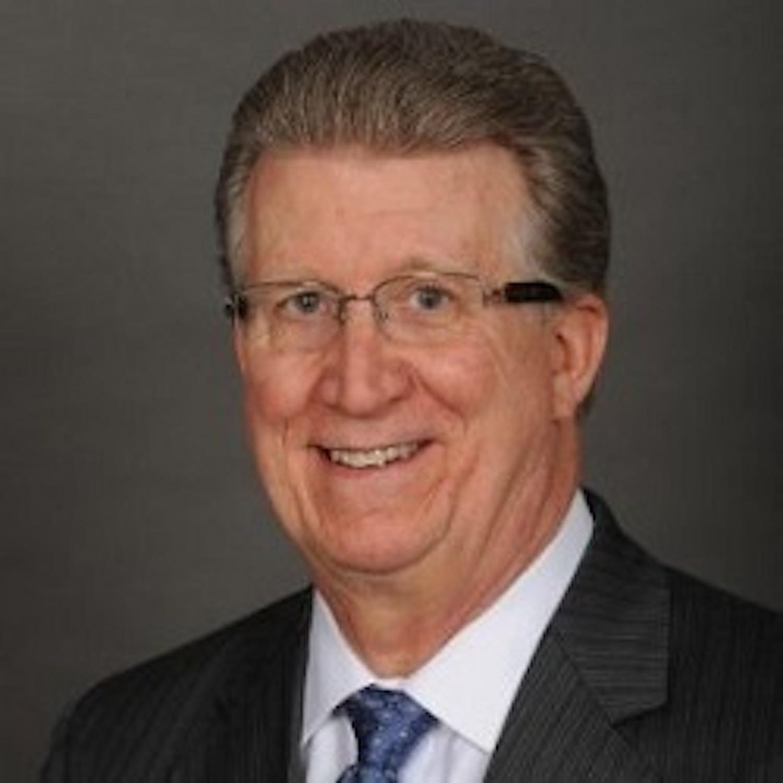 Jeffrey Steinhoff profile headshot