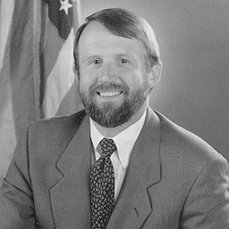 Kenneth Apfel headshot