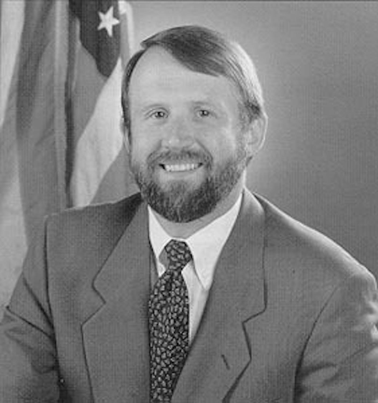 Kenneth Apfel profile headshot
