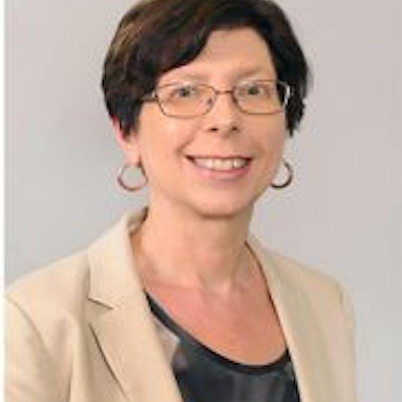 Karen Mossberger headshot
