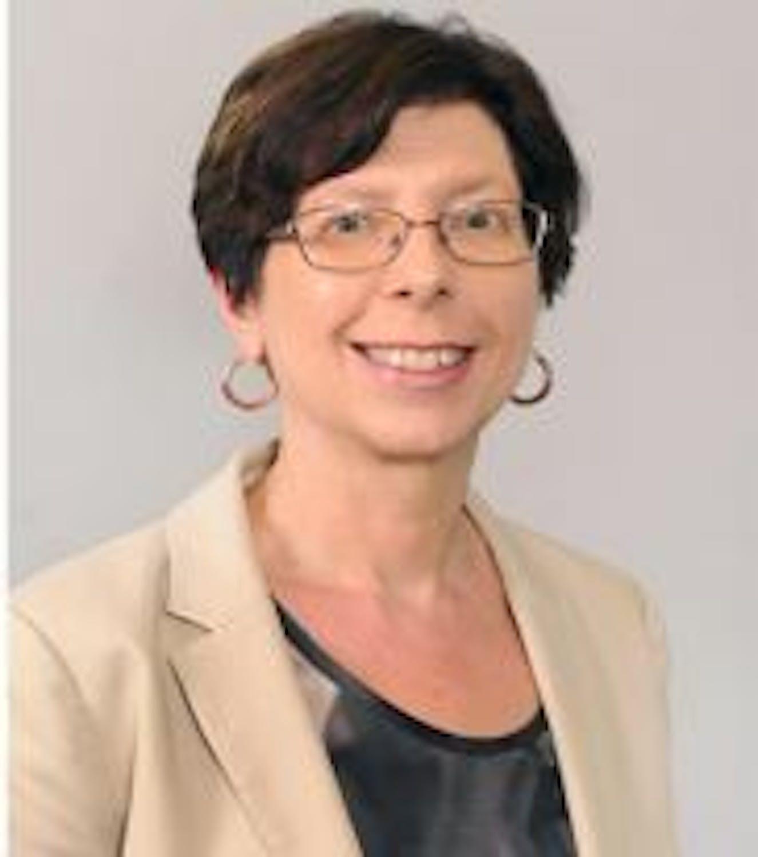 Karen Mossberger profile headshot