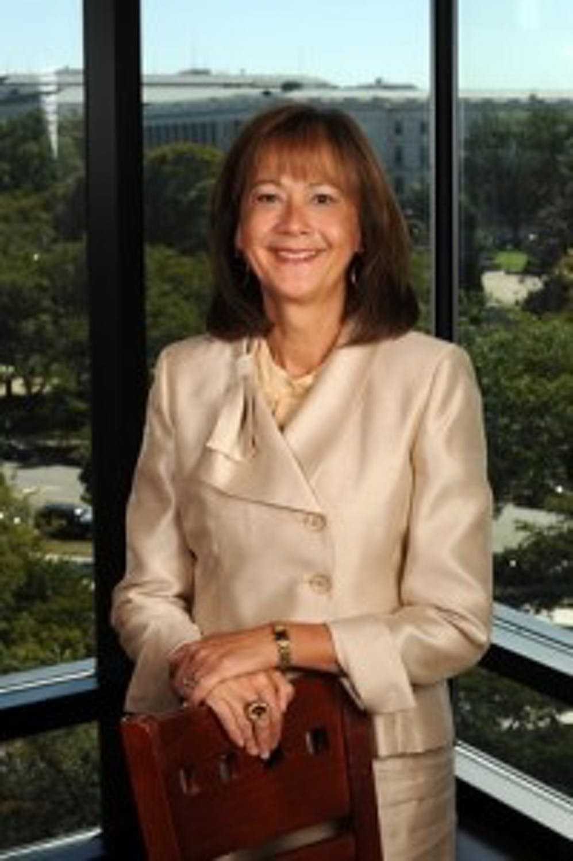 Karen Evans profile headshot