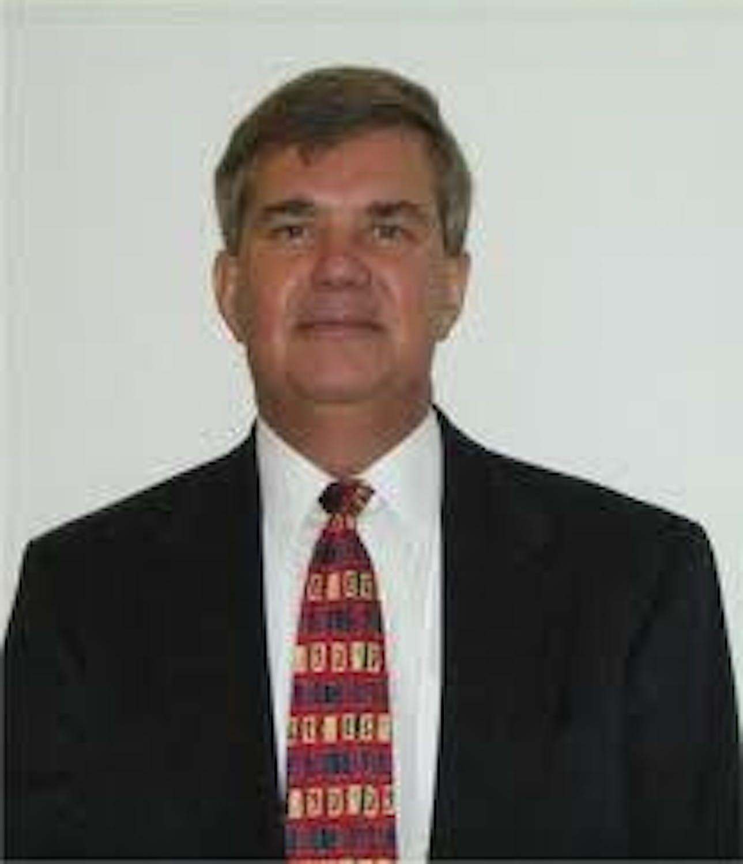 Karl Nollenberger profile headshot