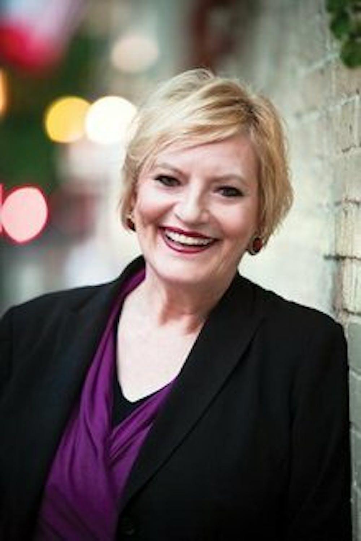 Kay Goss profile headshot