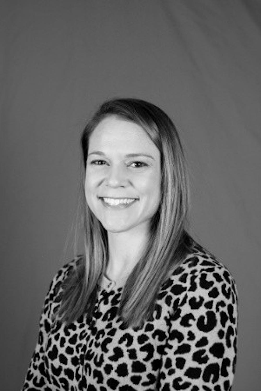 Kaitlyn Blume profile headshot