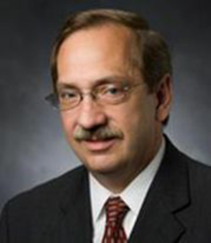 J. Edward Kellough profile headshot