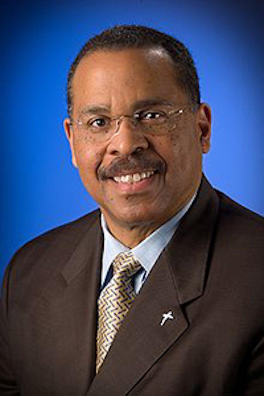 J. Kenneth Blackwell profile headshot