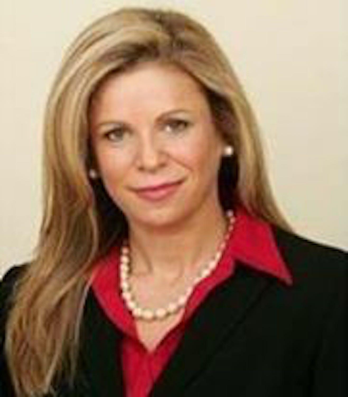 Kimberly McCabe profile headshot