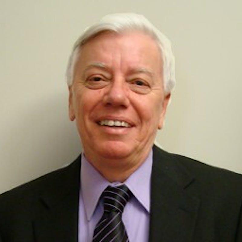 John Kincaid headshot