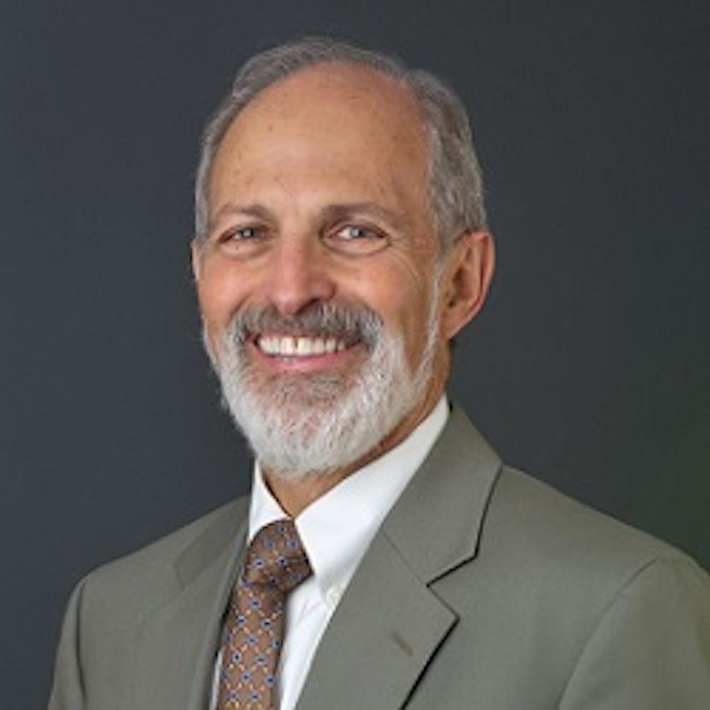 Lawrence Cooley profile headshot