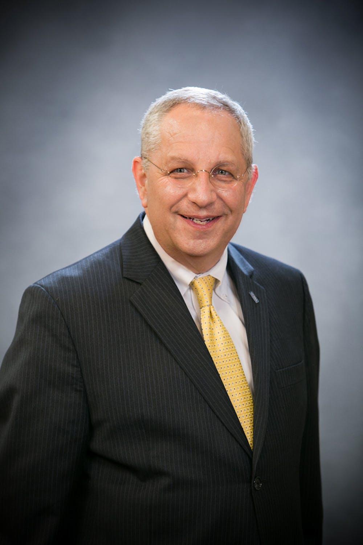 Lee Feldman profile headshot
