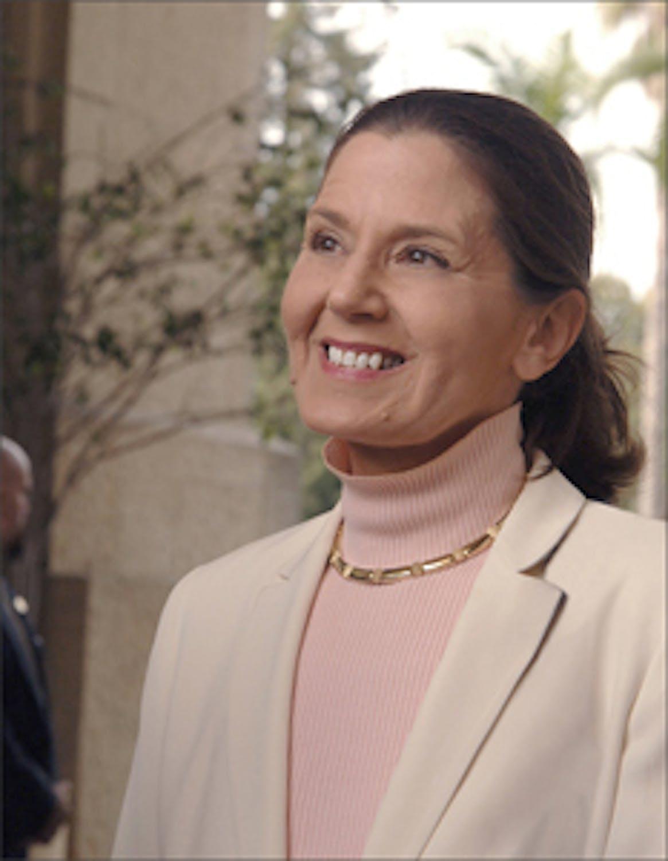 Lynn Scarlett profile headshot