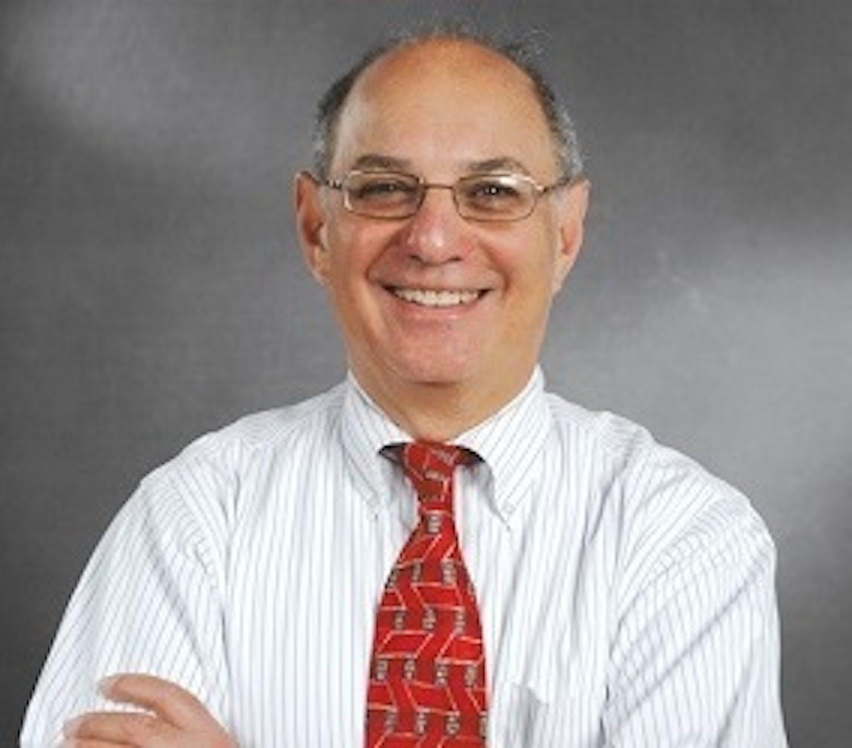 Mark Abramson profile headshot