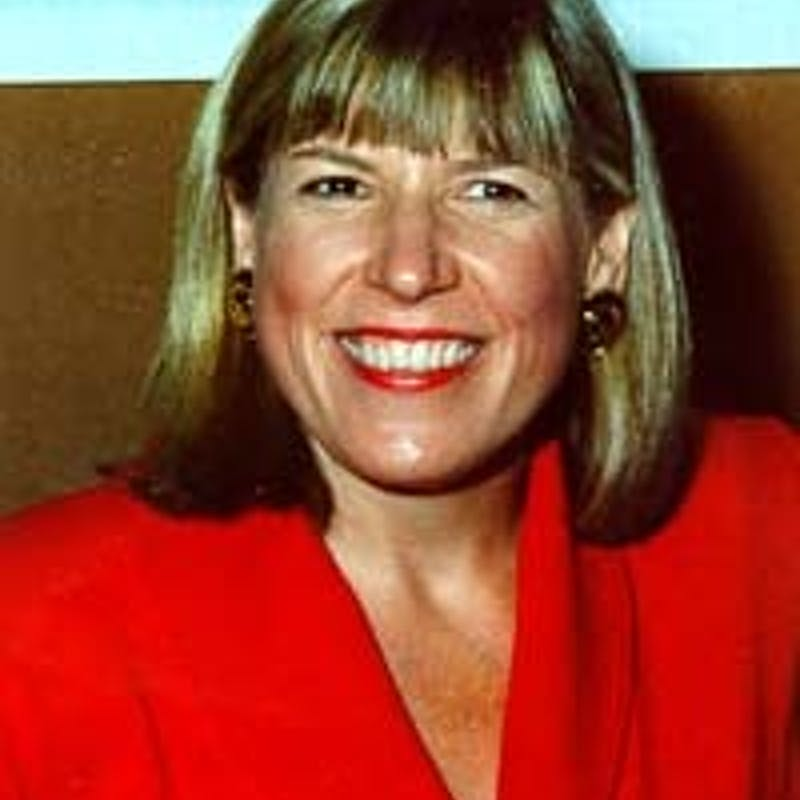 Mary Gade headshot