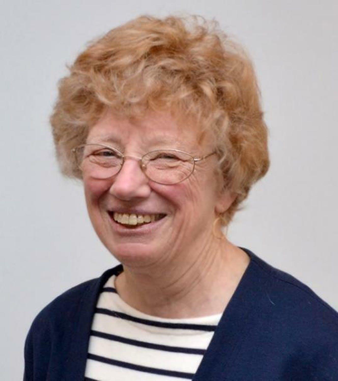 Mary Jo Bane profile headshot