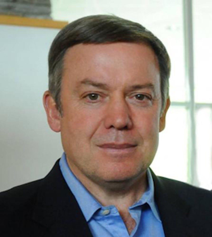Michael Crow profile headshot