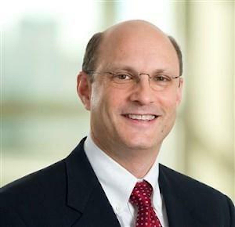 Michael Deich profile headshot