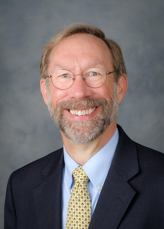 Albert Meiburg profile headshot