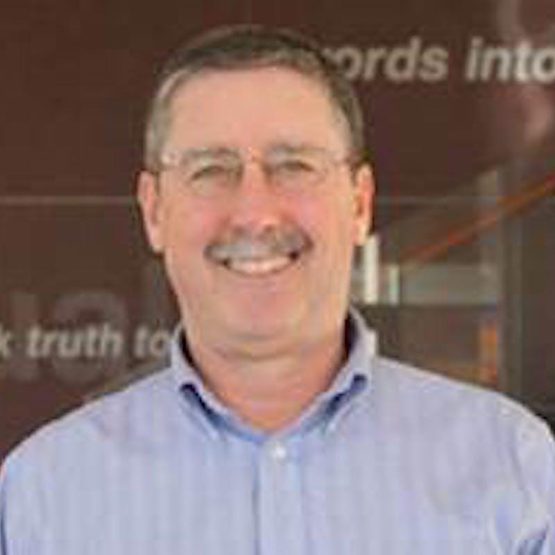 Roy Meyers headshot