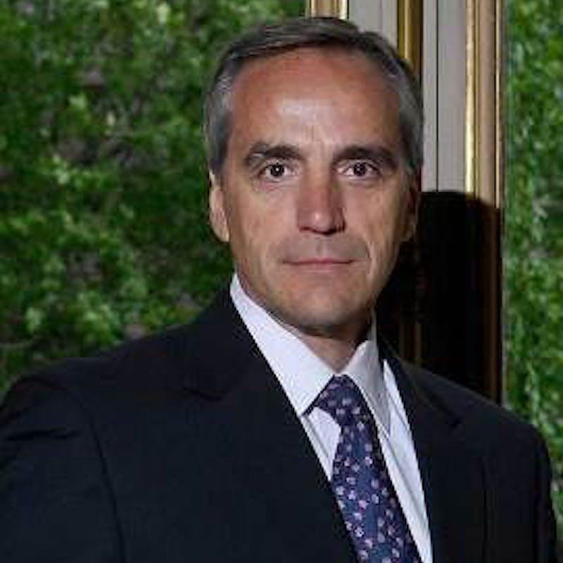 Marcelo Giugale headshot