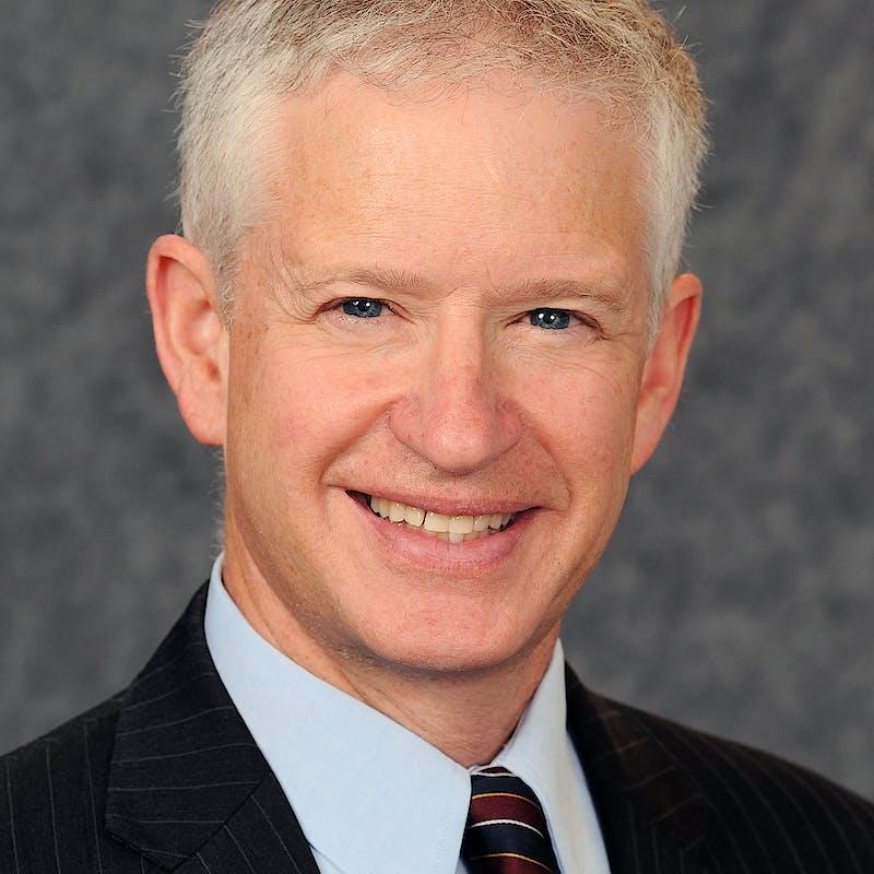 Michael Ettlinger headshot