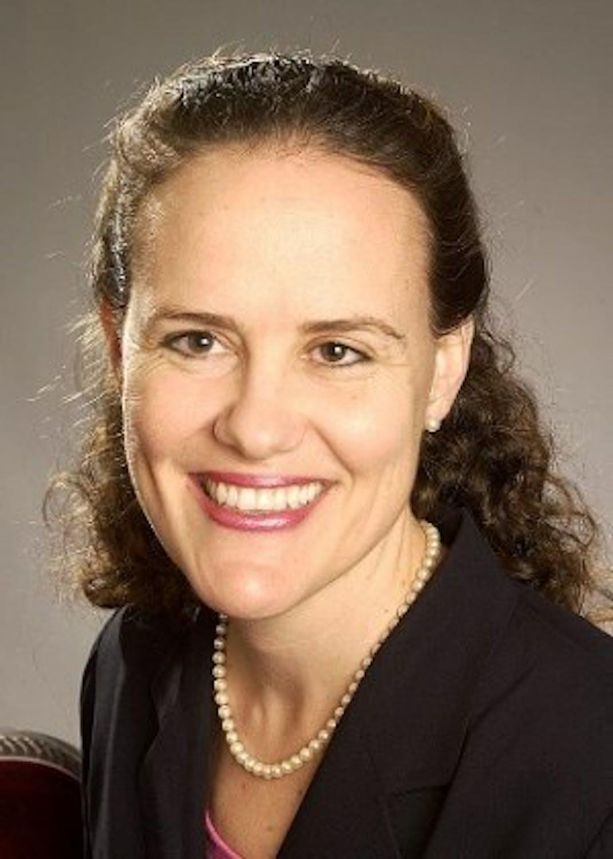 Michele Flournoy profile headshot