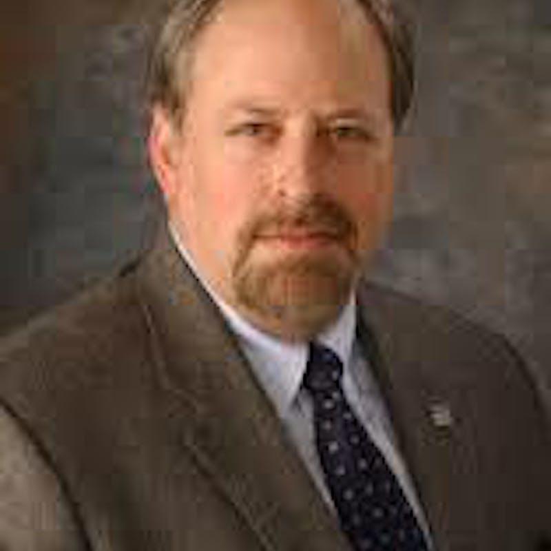 Mitchel Wallerstein headshot