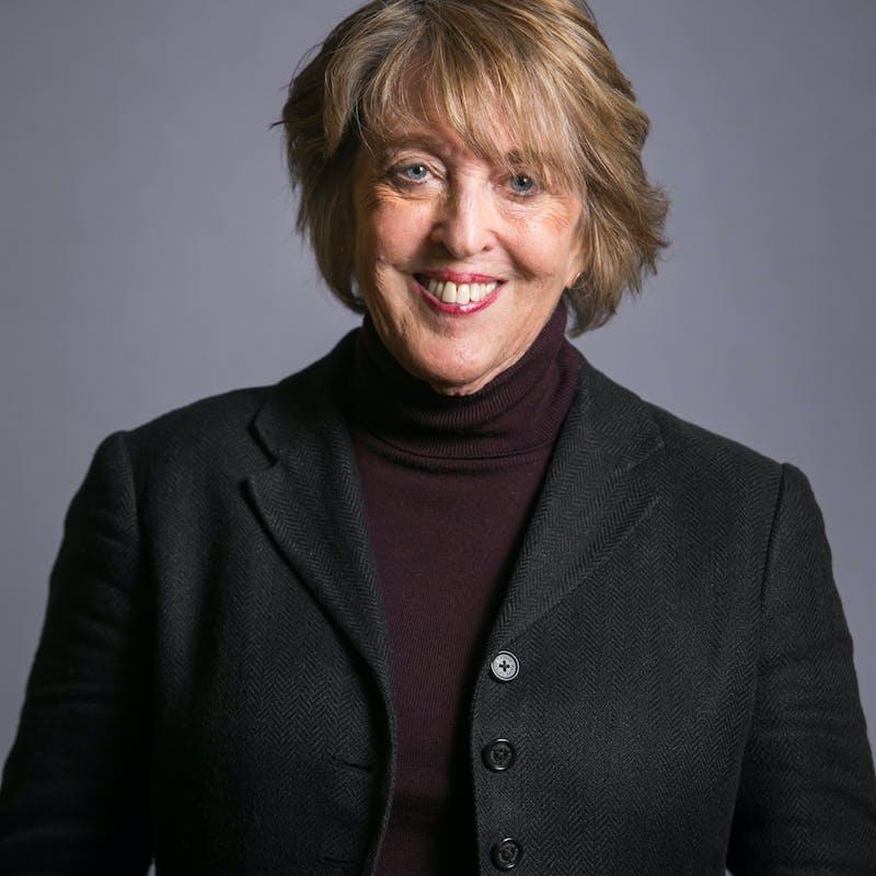 Marilyn Rubin headshot