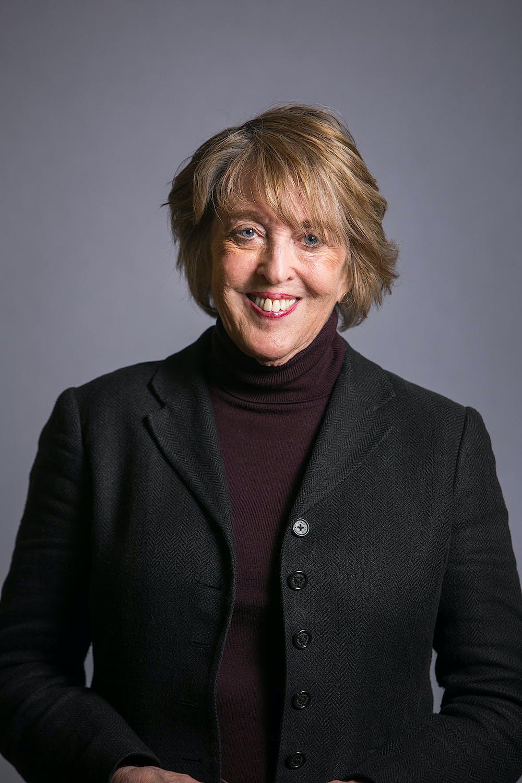 Marilyn Rubin profile headshot
