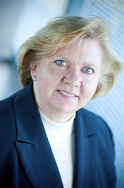 Molly O'Neill profile headshot