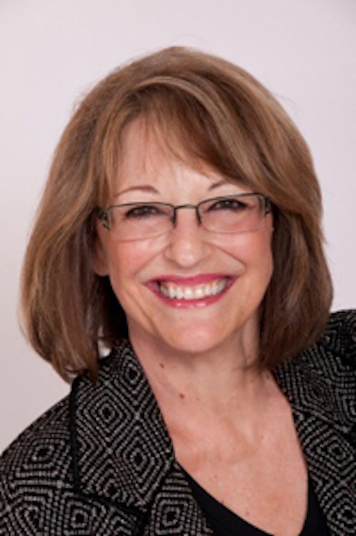 Nanette Blandin profile headshot