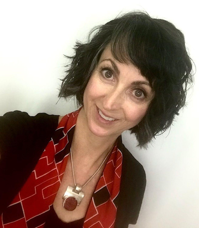 Nicole Darnall profile headshot