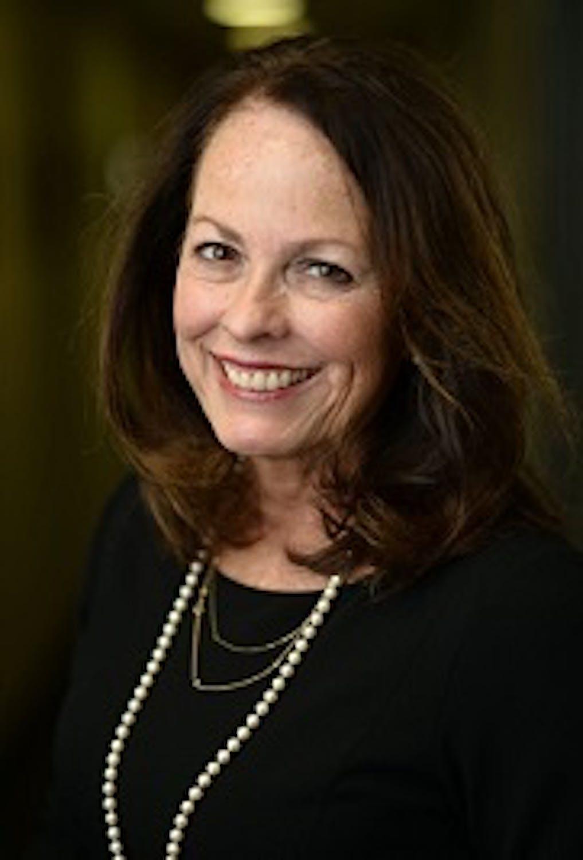 Kathryn Newcomer profile headshot