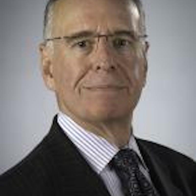 Patrick O'Carroll headshot