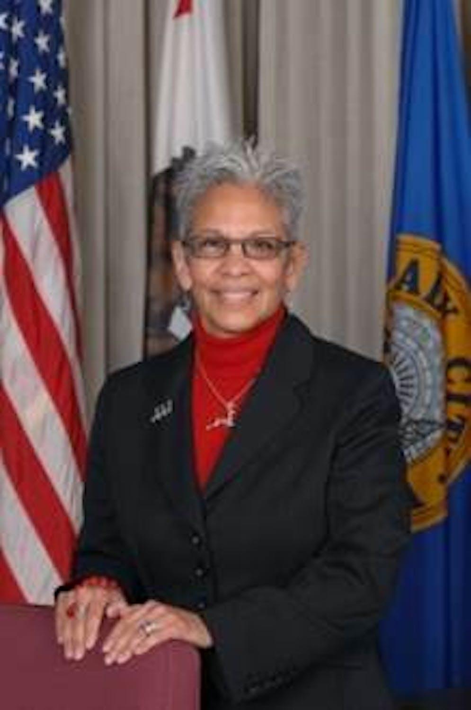 Patricia Martel profile headshot