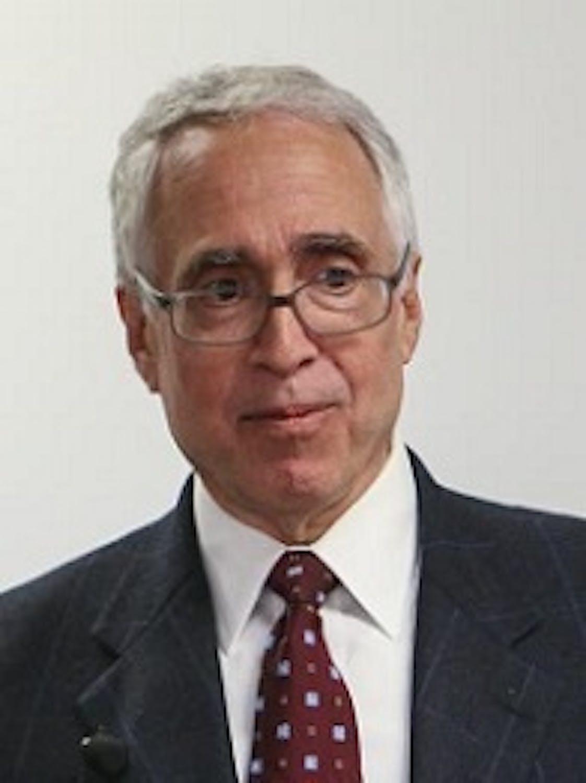 Paul Light profile headshot