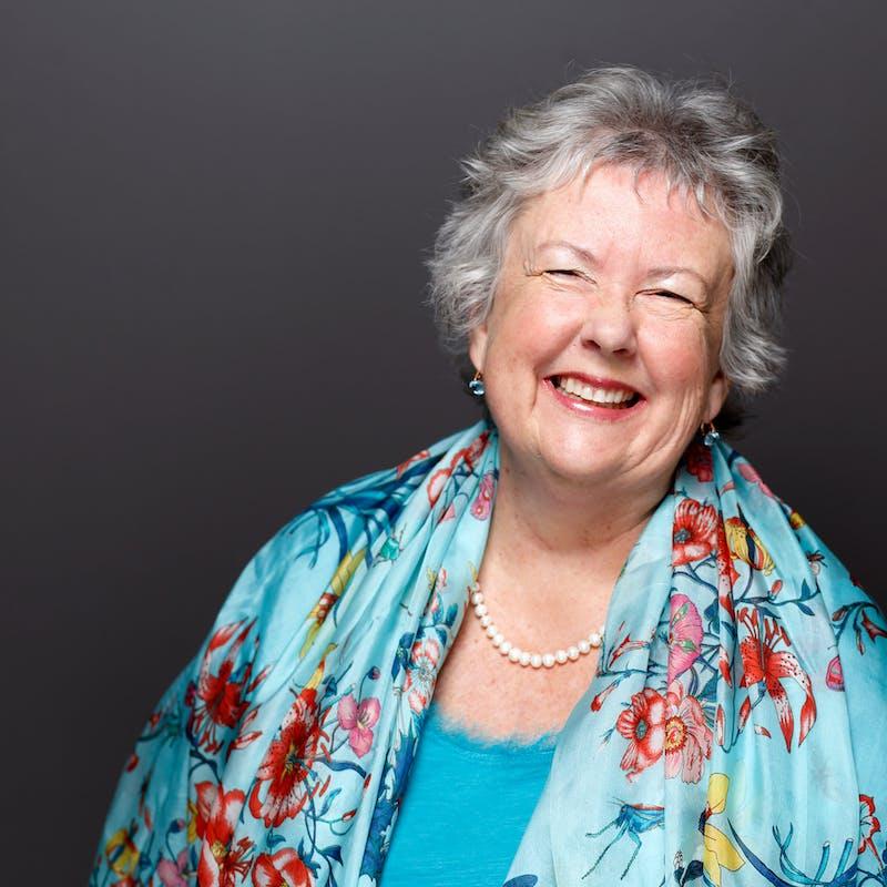 Maureen Pirog headshot