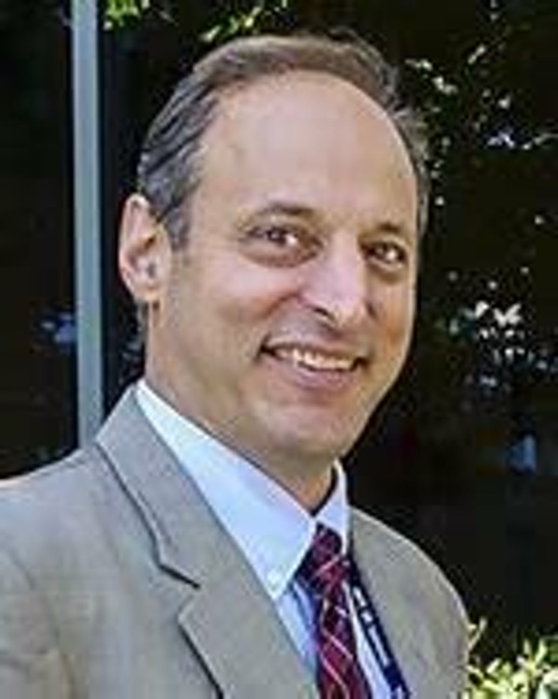Peter Levine profile headshot