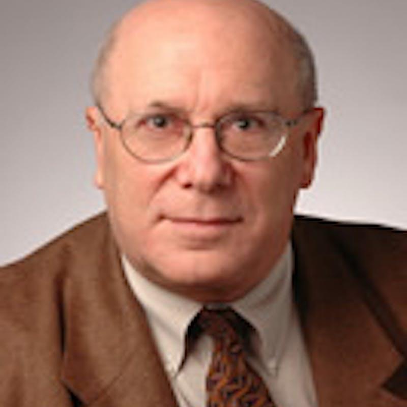 Philip Rubin headshot