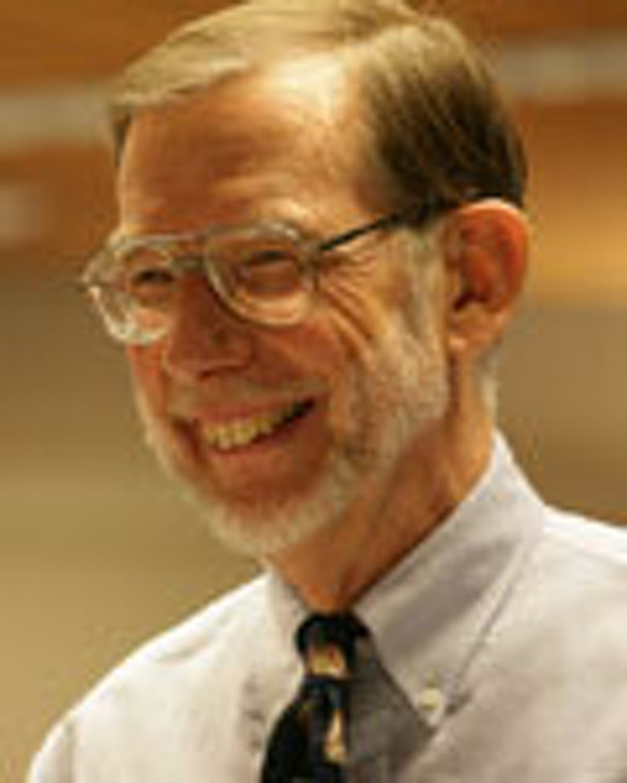 Robert Behn profile headshot