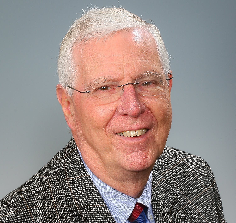 Richard Keevey profile headshot