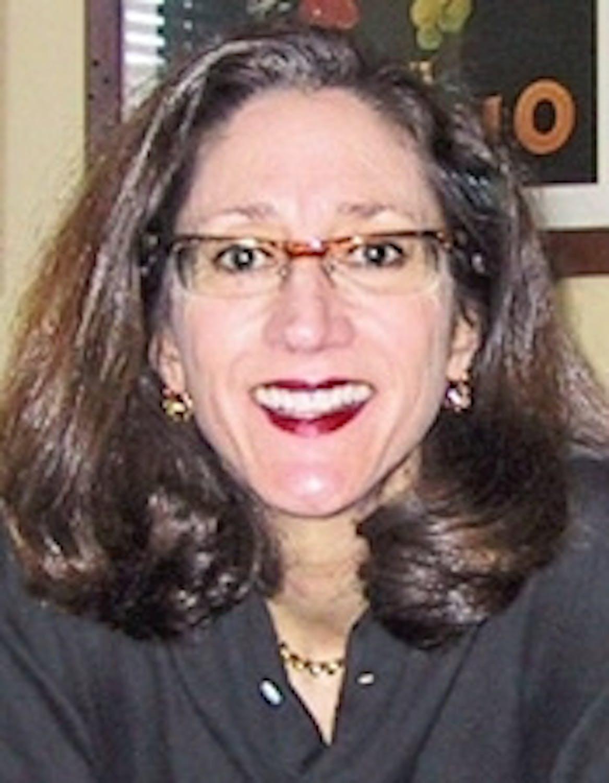 Norma Riccucci profile headshot
