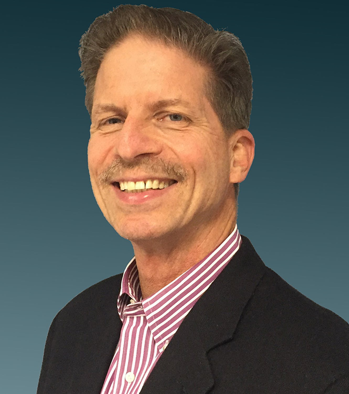 Robert Stalzer profile headshot