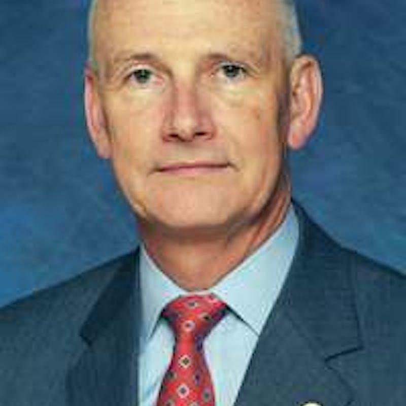 Robert O'Neill headshot