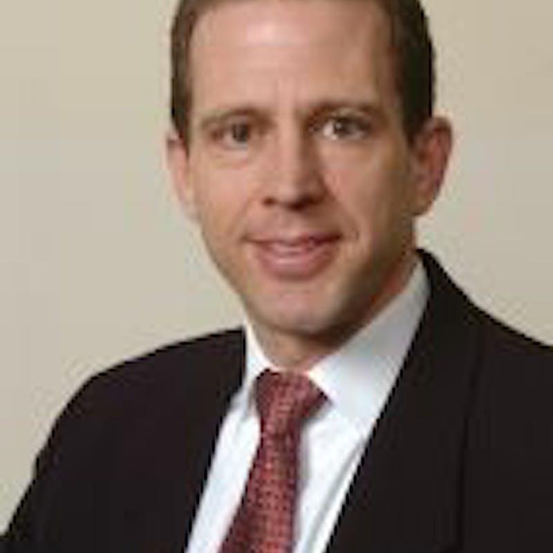 Ross Rubenstein headshot