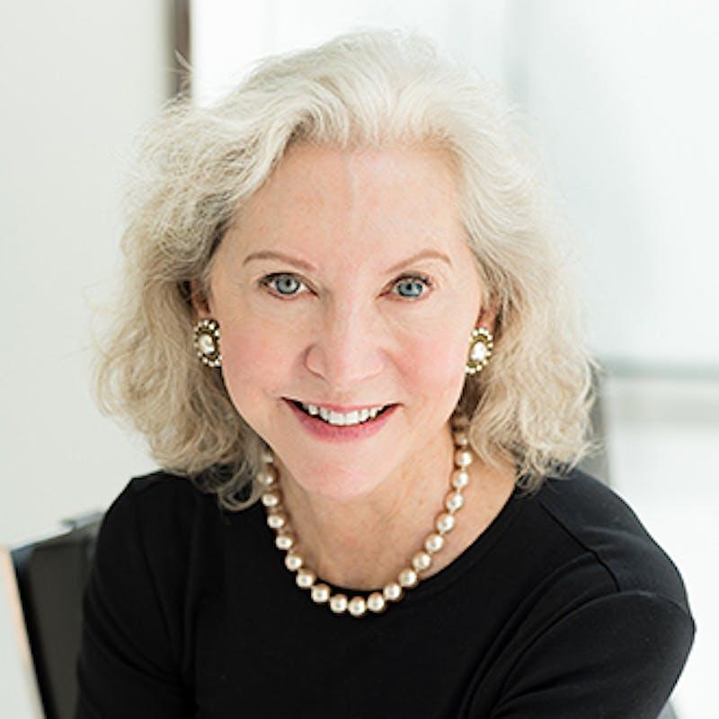 Susan Benton headshot