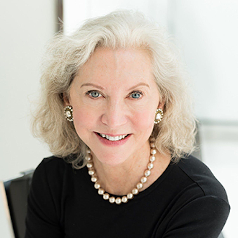 Susan Benton profile headshot